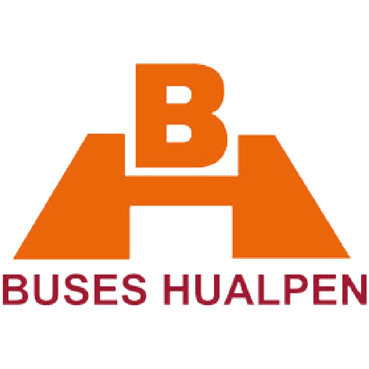 Buses Hualpen